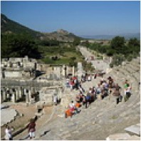 Ephesus + Temple of Artemis + Archeological Museum
