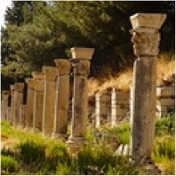Ephesus + Temple of Artemis