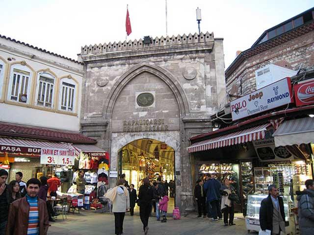 Istanbul Tour 4: Hippodrome + Blue Mosque + St. Sophia ...
